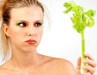 The Benefits of Celery For Bad Breath