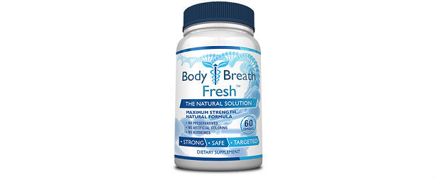Body and Breath Fresh Review615