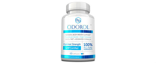 Odorol Review615